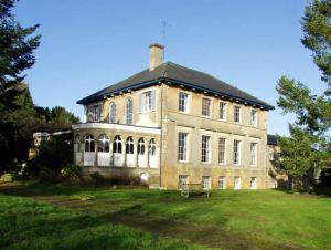 Penn House, Yeovil, Somerset