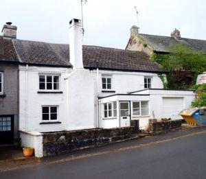 Moorside, South Zeal, Devon