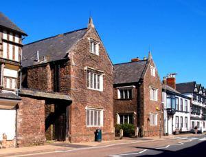 The Walronds, Cullompton, Devon