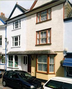 30 Fore Street, Topsham, Devon