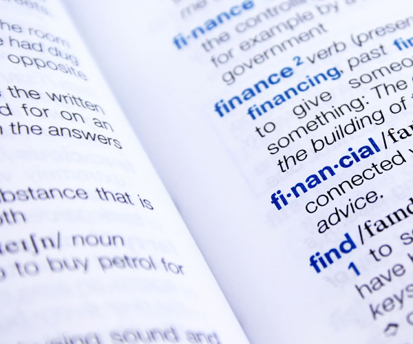 keystone wealth advisors financial glossary 2