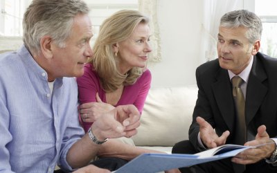 7 Reasons Why You Need a Financial Advisor for Retirement and Beyond