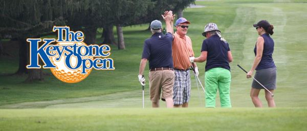 28th Annual Keystone Open - Keystone College