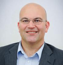 Dan Jurman, UACDC CEO
