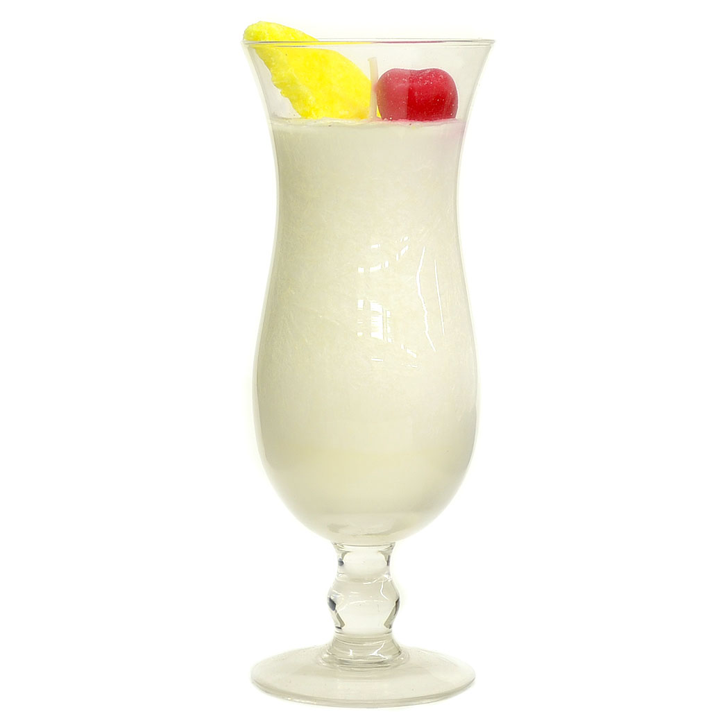How to Make a Pina Colada | csouthwell6