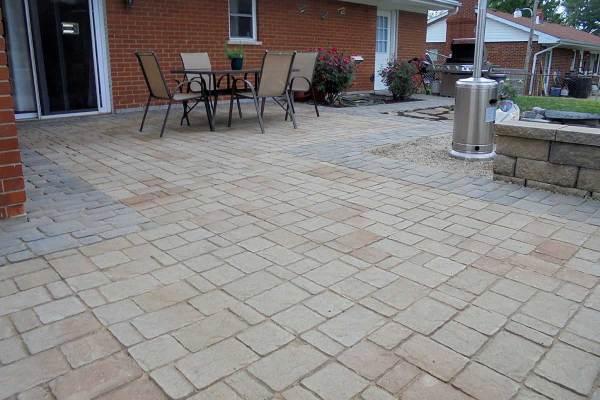 keystone patio pavers designs Lundurra® Paver | Keystone Retaining Wall Systems