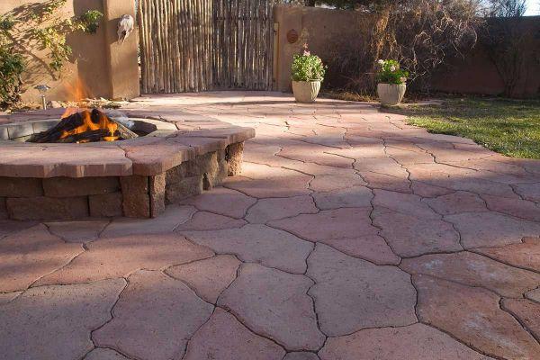 keystone patio pavers designs Patio Stone and Pavers :: Keystone Walls
