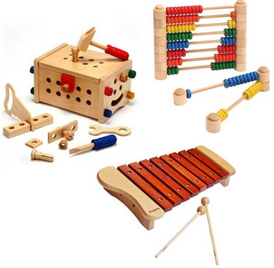 Best Educational Toys For Toddlers | KeytarHQ: Music Gear Reviews