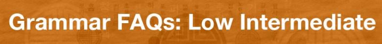 grammarFAQs-low-intermediate-header