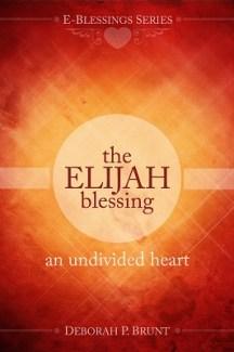 The Elijah Blessing