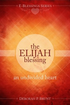 The Elijah Blessing