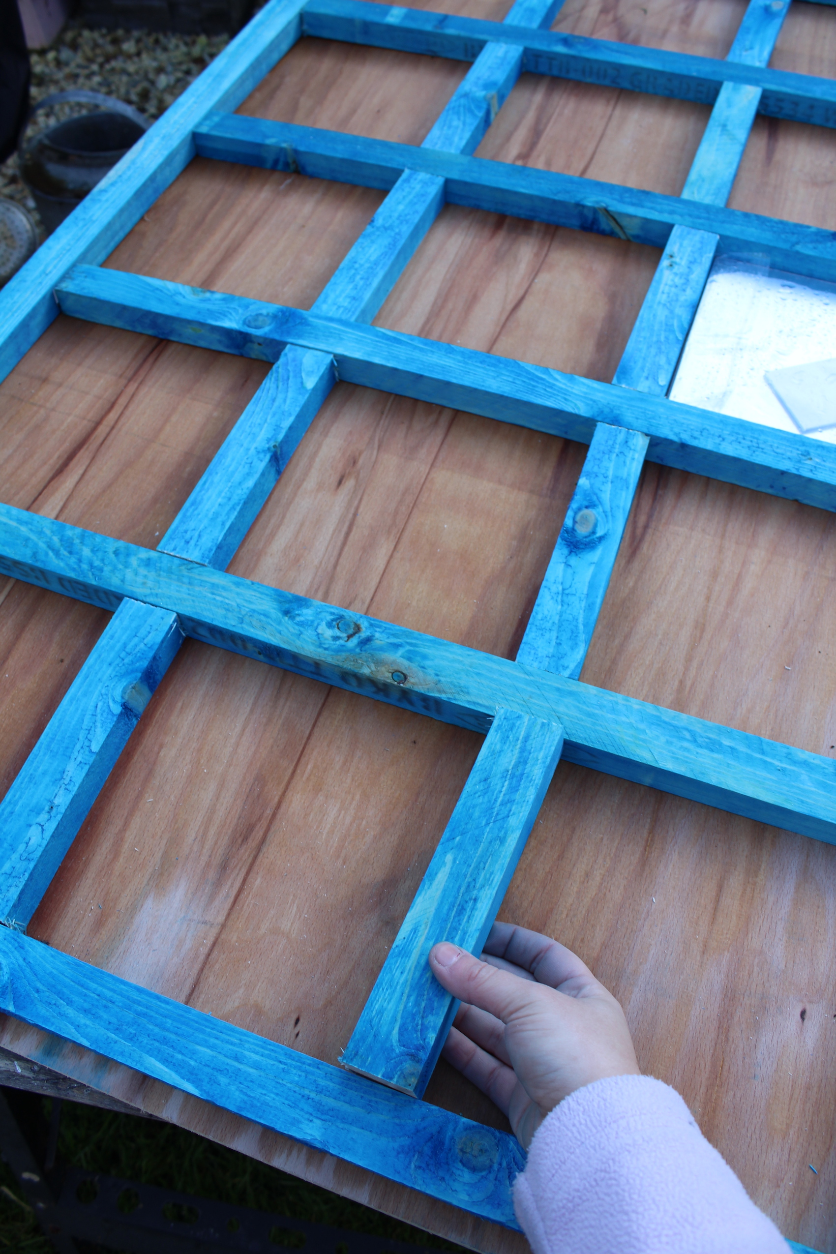 Easy DIY Mirror - How to