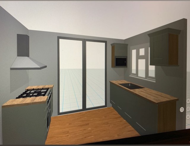 Diy Kitchens Review Would We Recommend Kezzabeth Diy Renovation Blog