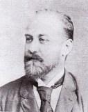 Portrét Vincence Čeňka Jedličky