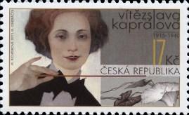 Kapralova