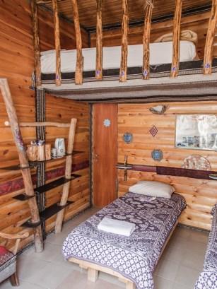חדרי עץ