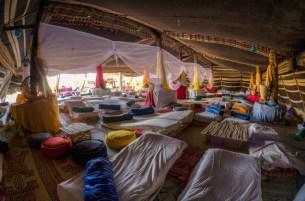 אוהל שחרזדה לאירועים