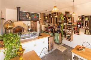 מסעדת כפרוצ'קה בערד