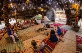 Group Bedouin Hospitality