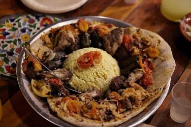 Hafla feast
