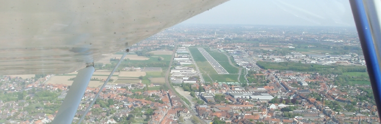 Vliegveld EBKT