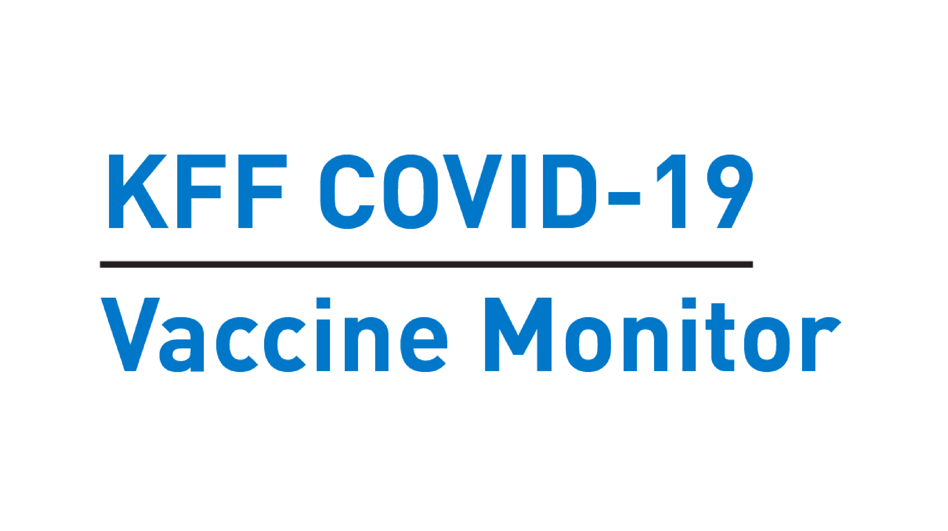 KFF COVID-19 Vaccine Monitor Archives