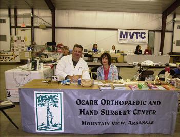 Ozark Orthopedic & Hand Surgery Center