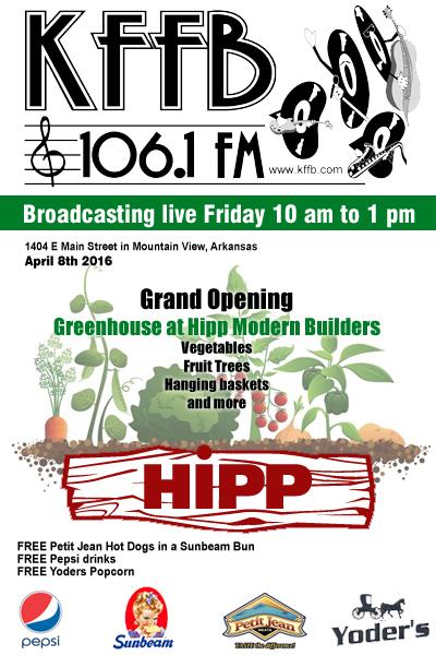 2016 04-01 Hipp Greenhouse