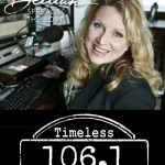 Delilah Heard Weeknights from 7 pm to Midnight only on Timeless 106.1 KFFB