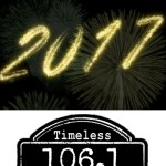 Happy New Year From Timeless 106.1 KFFB