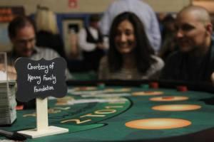 Padua casino night photo