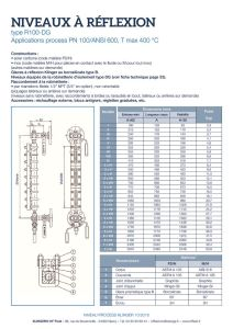 thumbnail of KLINGER INDICATEURS DE NIVEAU-fiche technique-application process niveaux 2