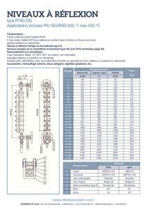 thumbnail of KLINGER INDICATEURS DE NIVEAU-fiche technique-application process niveaux 4
