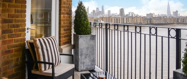 Eight Small Balconies That Think Outside The Box