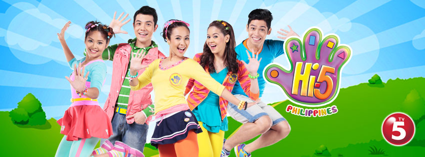 Growing popularity establishes Hi-5 Philippines as the ...