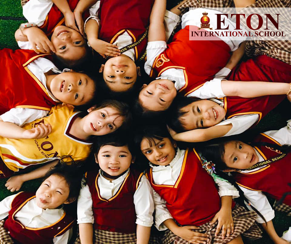 ETON International School: First World-Class Learning Institution Inside CCP