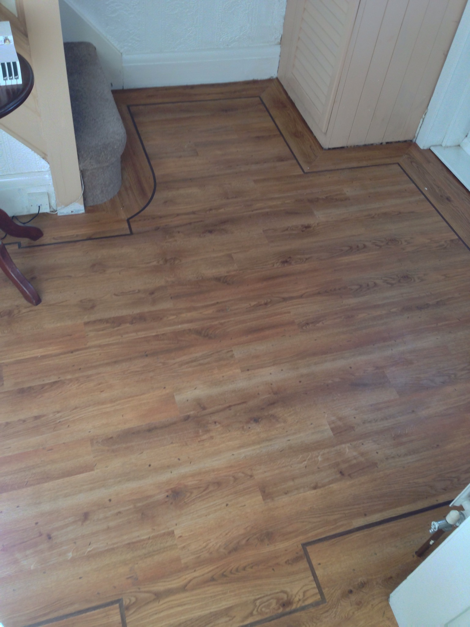 Karndean K Flooring Quality Floor Fitting Plymouth