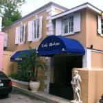 Caf Matisse
