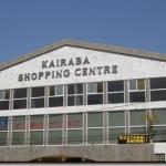 kairaba shopping center