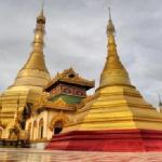 Kyeik Than Lan Pagoda