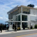 White Box Restaurant and Club Patong
