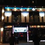 Punjabi Indian Restaurant
