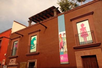 Museo La Esquina San Miguel de Allende
