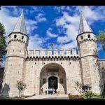 Topkap± Palace