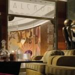 Alcron Restaurant