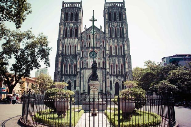 hanoi-st-joseph-cathedral