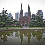 St. Ignatius Cathedral, Shanghai