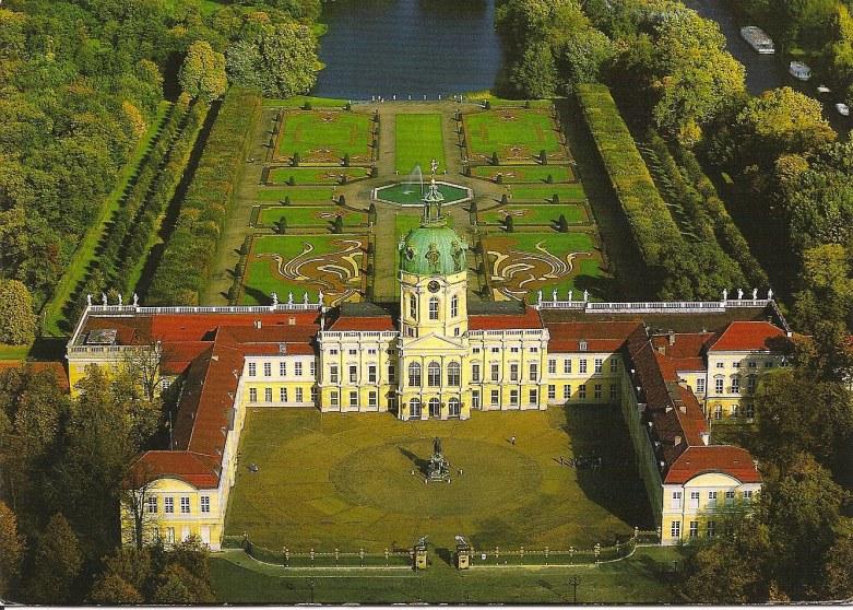 #25 Charlottenburg Palace