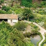 Jardn Botánico Canario Viera y Clavijo