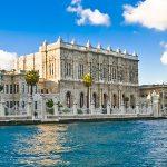 Dolmabah§e Palace